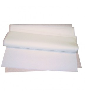 Carta pelleaglio bianca