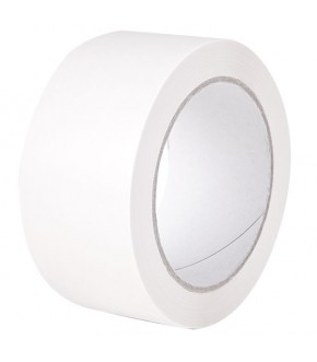 Nastro adesivo bianco da imballo