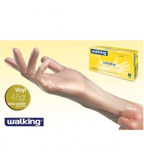 vinyl gloves soft walking