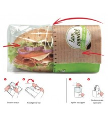 SACCHETTO SNACK BAG