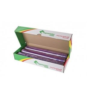 Rotoli pellicola  wrapmaster 4500