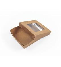 contenitore + finestra