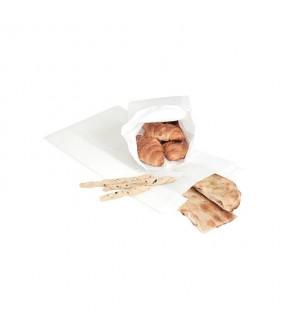 Sacchetti in carta KBM bianchi multiuso in varie misure da 10 kg