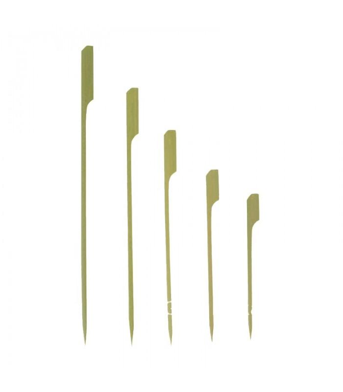 Spadine in bamboo