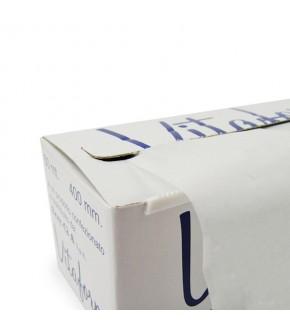 CARTA FORNO CON BOX PER IL TAGLIO