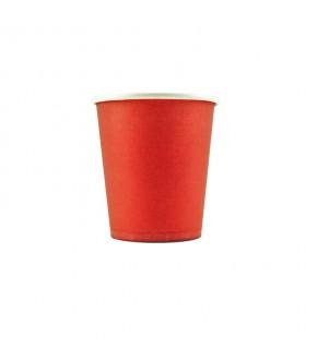 copy of BICCHIERE CAFFE' IN CARTONCINO COLORATO - 80 ml