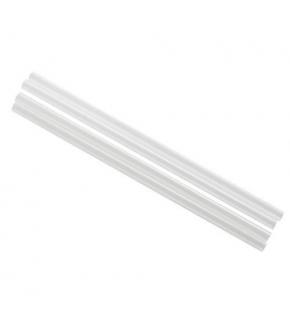 Cannucce rigide in plastica Trasparente 7x21