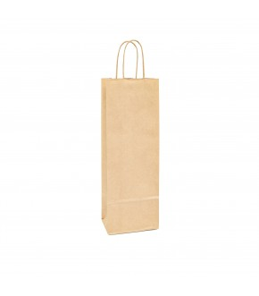 copy of Blue Wine Carrier Bags