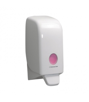 Dispenser per sapone mani liquido o schiuma Aquarius® (Kimberly Clark)