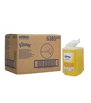 Schiuma detergente per mani per dispenser AQUARIUS® (KIMBERLY CLARK)