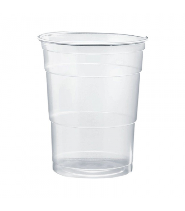 Bicchieri in PPL trasparenti vari formati