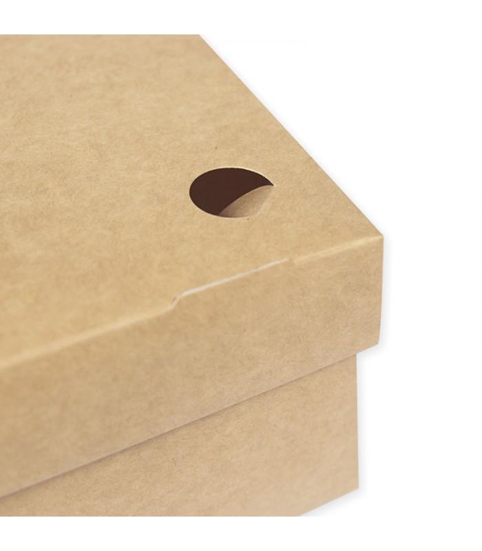 FOOD BOX PER ASPORTO