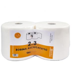 ASCIUGATUTTO BOBINA GIMA 2.3