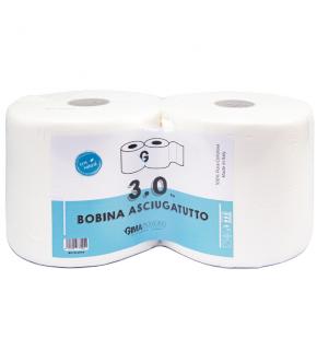 ASCIUGATUTTO BOBINA GIMA 3.0
