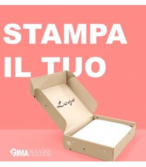 BOX CARTONICINO PERSONALIZZATO