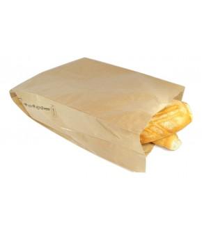 Sacchetti in carta avana per alimenti