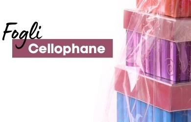 CLEAR CELLOPHANE
