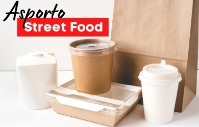 ASPORTO STREET FOOD