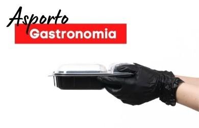 ASPORTO GASTRONOMIA